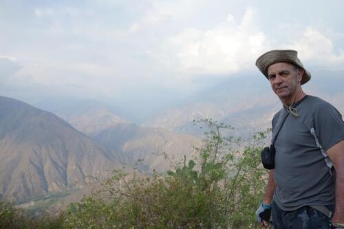 De San Gil au campement dans le Canyon