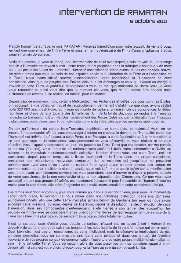 Intervention de Ramatan - Page 4