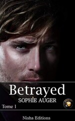 Betrayed - Sophie Auger