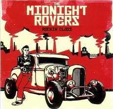 The Midnight Rovers