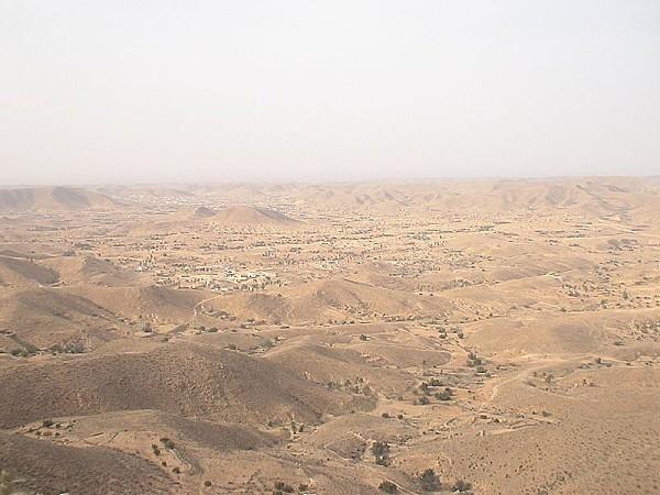 -SaharaTunisien