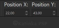 Katinka tutorial - Circle, buttons And Lines