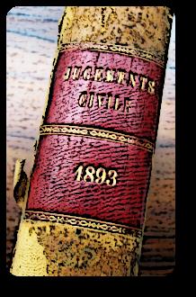 registre jugement civil 1893
