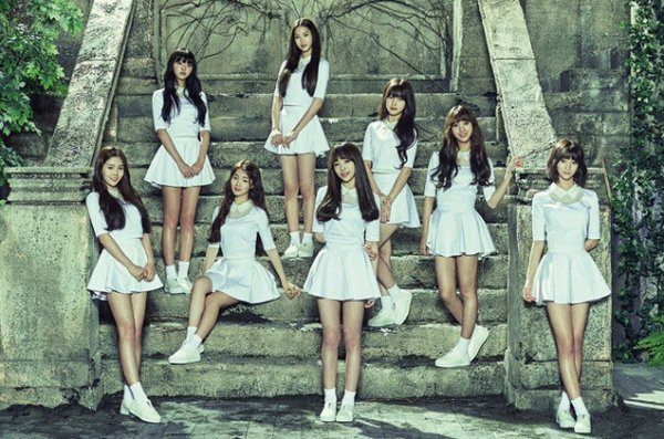 98)Kpop Oh My Girl