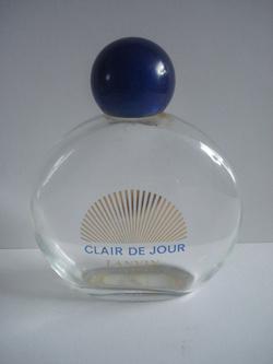 CLAIR DE LUNE FLACON