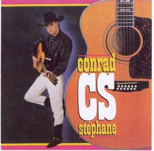 Ce cowboy doit s'en aller-Conrad Stéphane- Elantra
