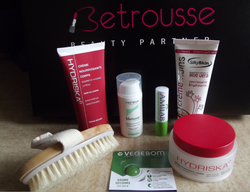 New beauty de betrousse