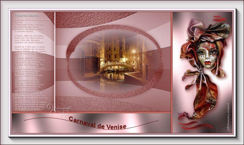*** Venise ***