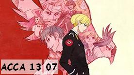 ACCA 13-Ku Kansatsu-Ka 07