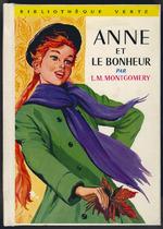Extraits de mon éternelle Anne ...
