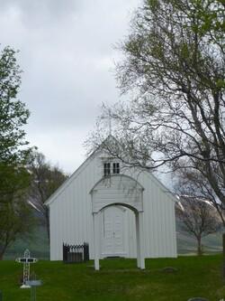 Les églises du nord de A à N