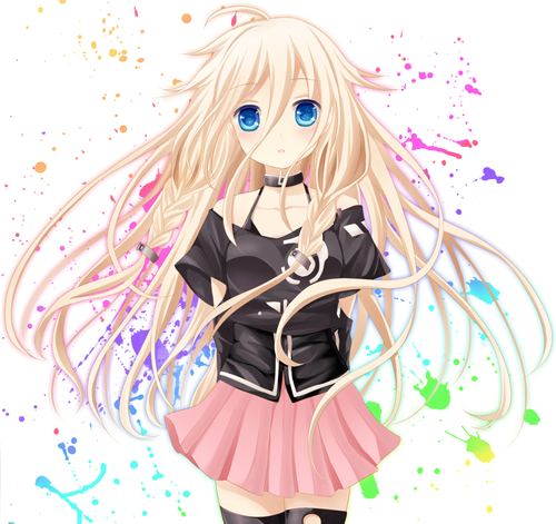 1~ Parlons Vocaloid ♥