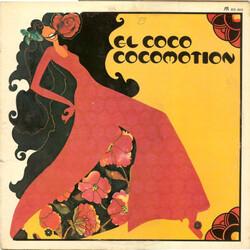 El Coco - Cocomotion - Complete LP