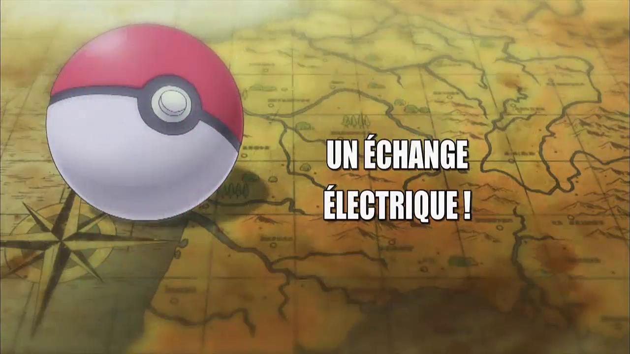 16 Un échange électrique !
