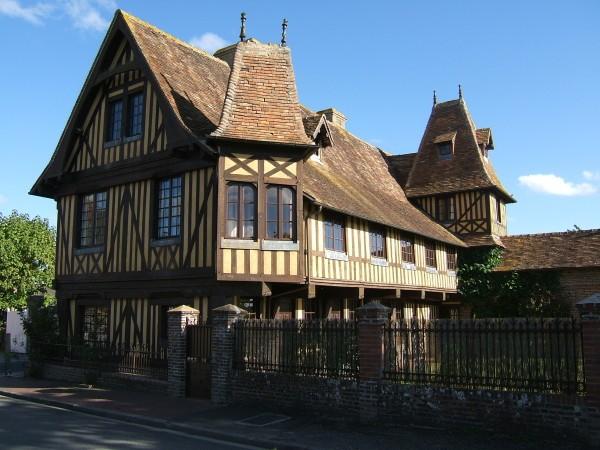 2012 Normandie 100