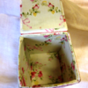 Annie intérieur boîte
