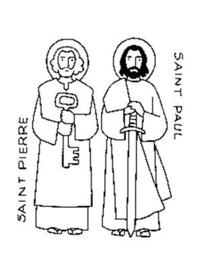 Paroisses St Pierre St Paul et N.D d'Espérance - SAINT PIERRE - SAINT PAUL