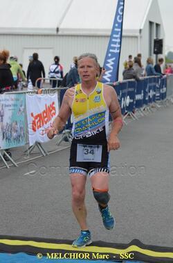 Marathon de Caen & Triathlon Graveline