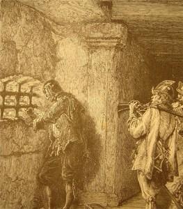 Le prisonnier le plus célèbre de l'histoire
