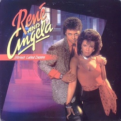 René & Angela - Street Called Desire - Complete LP