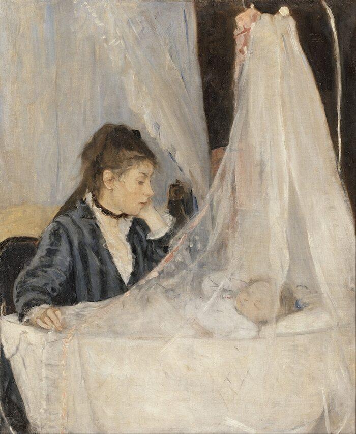 Comment Berthe Morisot a brisé les barrières pour devenir la première femme impressionniste