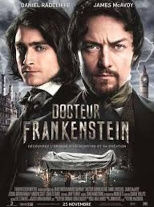 La créature de Frankenstein est de retour !
