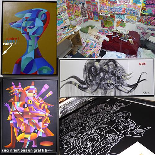 NON-RUE NON-GRAFFITI 2/2 - 4