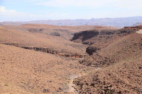 10 avril - Agdz - Ouarzazate