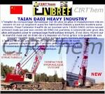 TAIAN DADI TECHNOLOGY