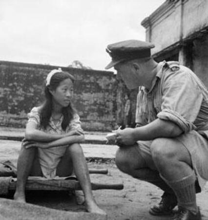 Le Japon a enlevé et transformé des milliers de femmes en esclaves sexuelles entre 1932 et 1945