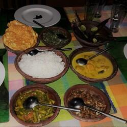 Voyage au Sri Lanka . Sirgirîya