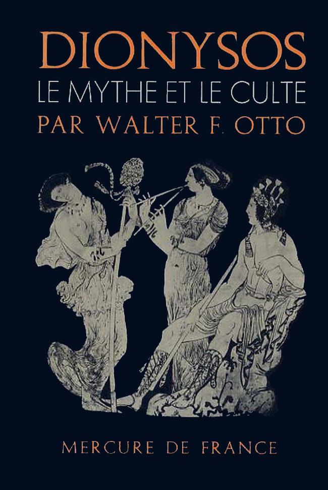 Walter Otto