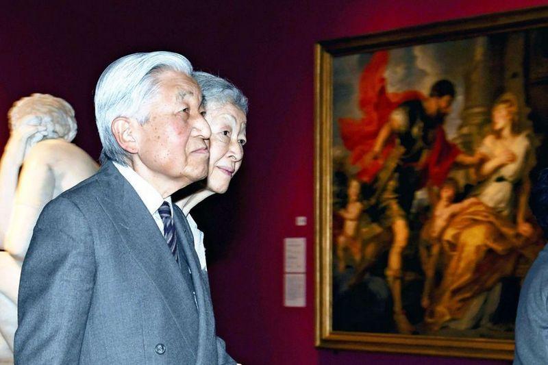 «Rubens et la naissance du Baroque»