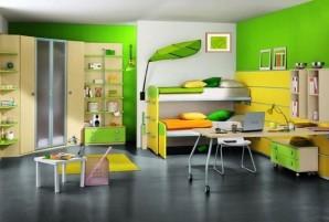 Hidden objects - Kids room