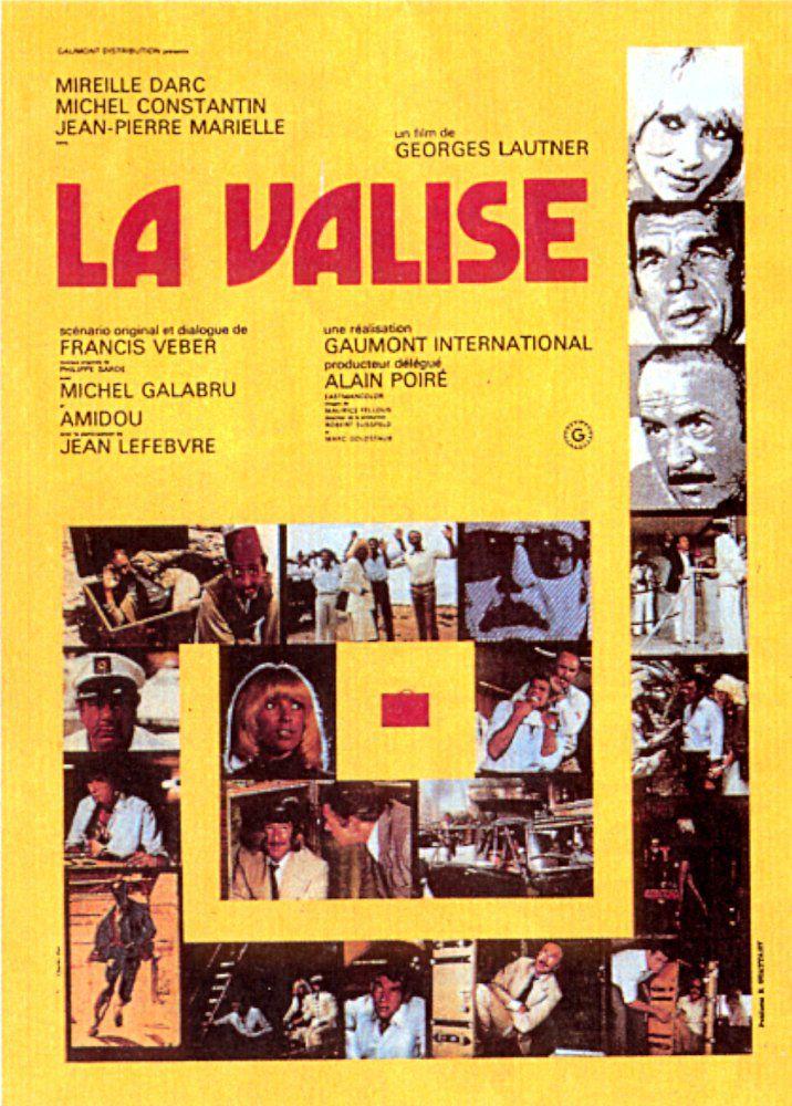 """Résultat de recherche d'images pour """"La Valise (1973) imbd"""""""