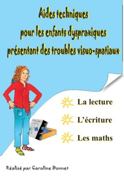 * Des aménagements et des adaptations pour les élèves avec troubles d'apprentissage