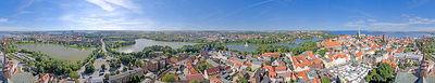 Blog de lisezmoi :Hello! Bienvenue sur mon blog!, L'Allemagne : Mecklembourg-Pomèranie Occidentale - Stralsund -