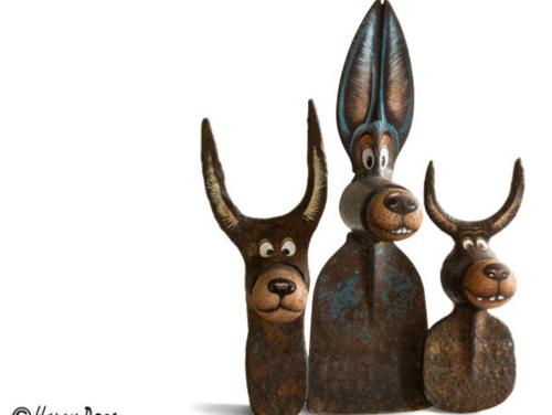 legrand sculptures 65