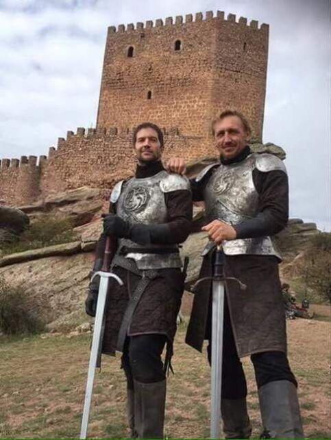 Garde royale d'Aerys II