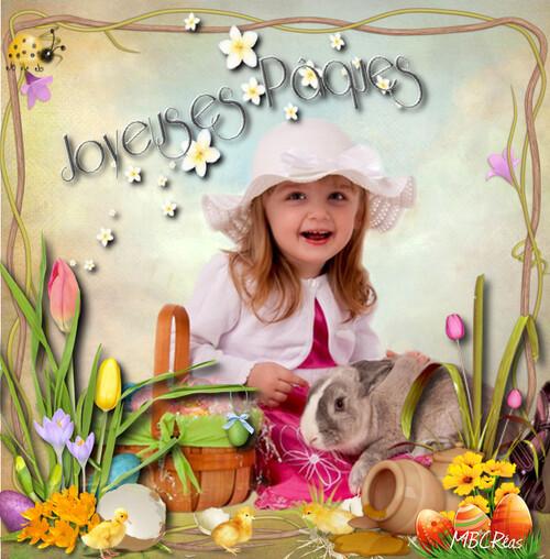 Créas de Pâques