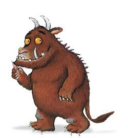 COPIE GRUFFALO