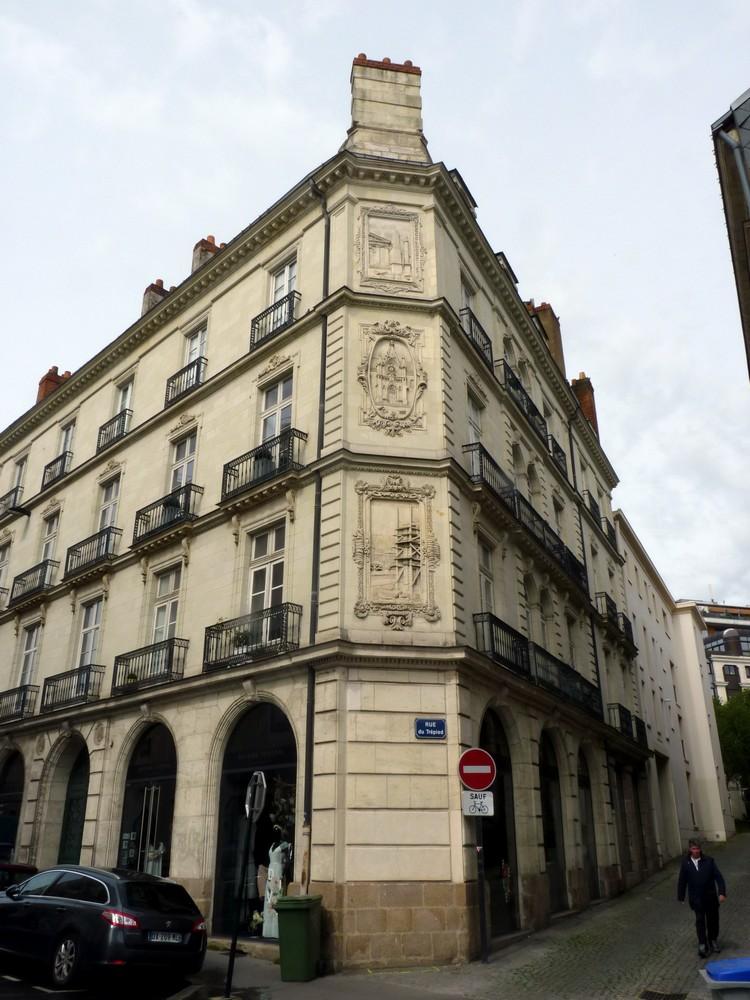 Rue Jean-Jaurès