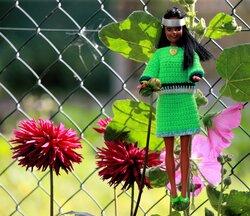Barbie par ci ...