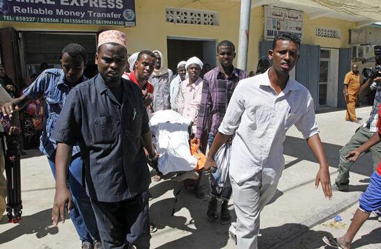 L'attaque du 26 février a été revendiquée par les Chabab, des insurgés islamistes somaliens.