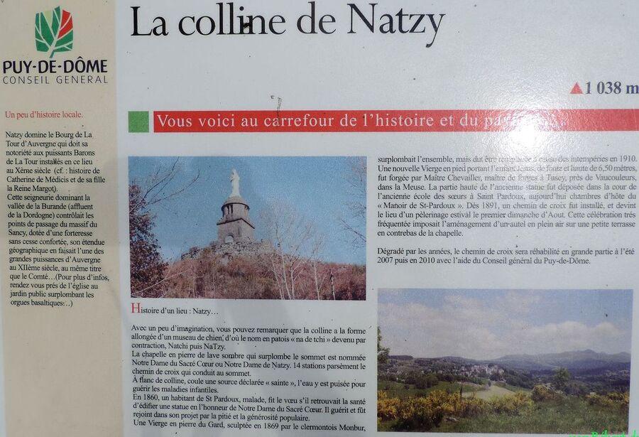 La Tour d'Auvergne (63)
