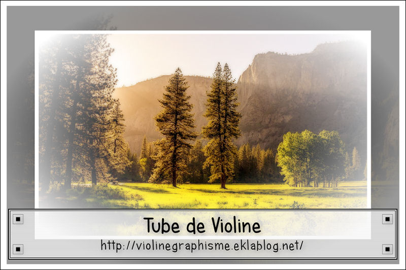 Mes tubes paysages
