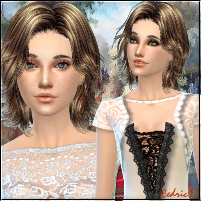 Suzon (Sim4)