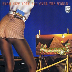 Nuggets - From New York All Over The World - Complete LP