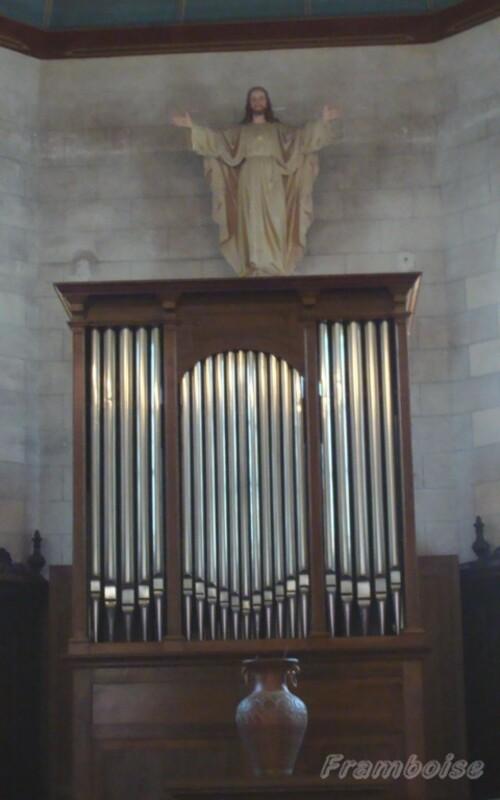 Eglise du Clion sur mer - Pornic -http://ekladata.com/0S60XKgVvZb0ejaF_SVUMb6yv44@450x638.jpg