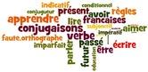 apprendre la conjugaison